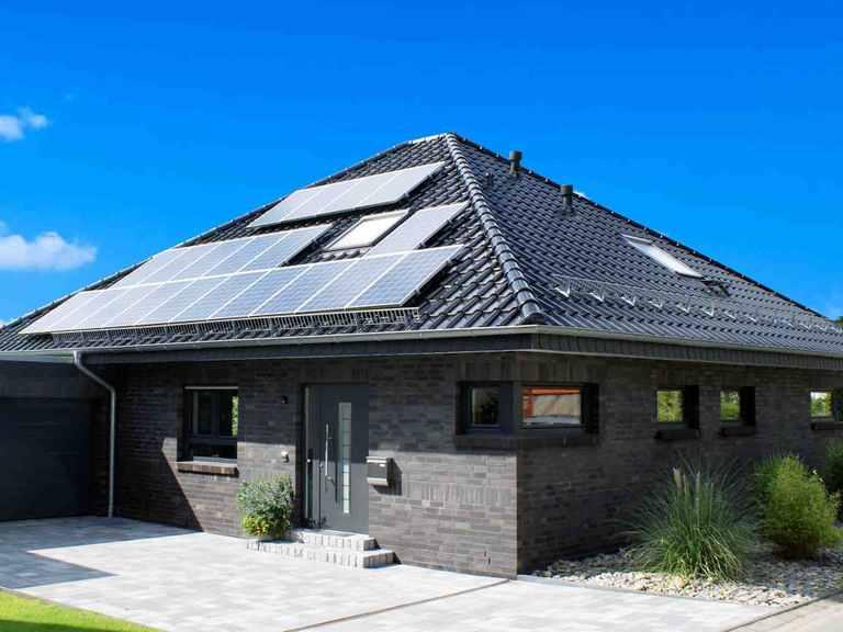 Bungalow 179 - Werrehaus