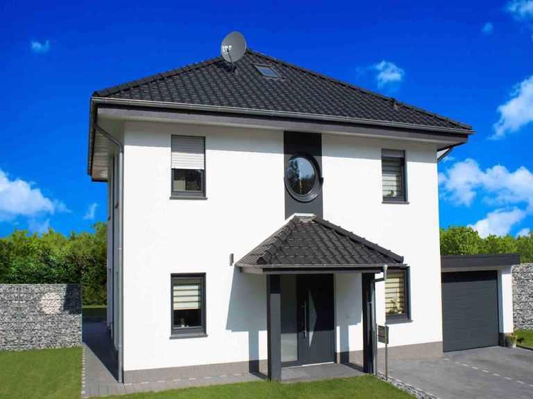 Stadtvilla 130 - Werrehaus