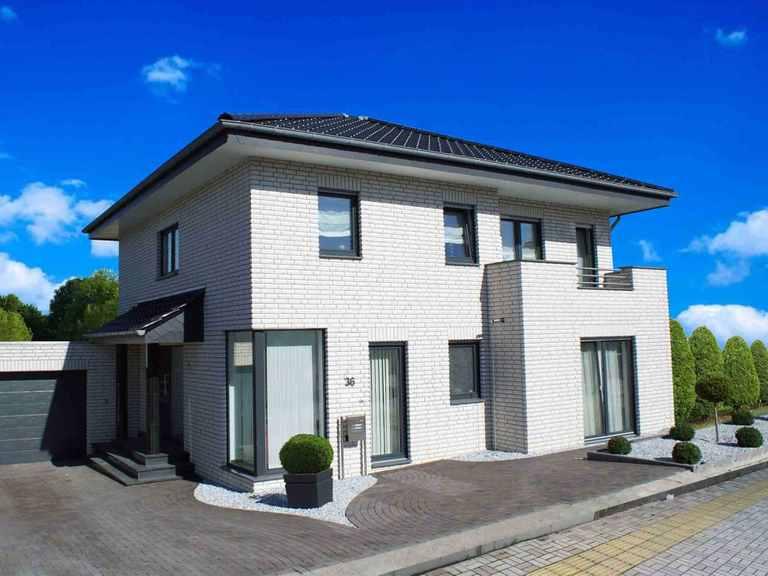 Stadtvilla 149 - Werrehaus