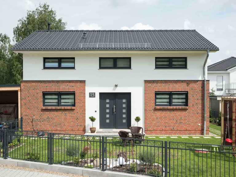 Einfamilienhaus Hamburg - Bau- GmbH Roth Berlin