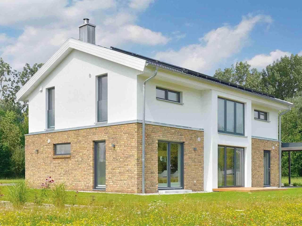 Musterhaus Kronshagen - Danhaus