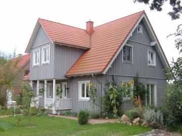Skandinavische Holzhäuser ᐅ schwedenhaus bauen häuser anbieter preise vergleichen