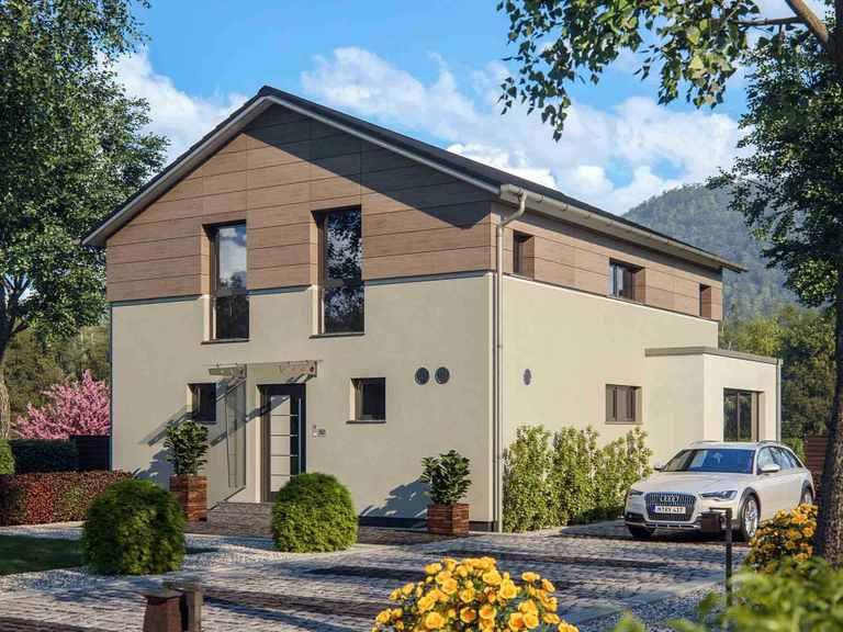 Einfamilienhaus Life 148 - RENSCH-HAUS