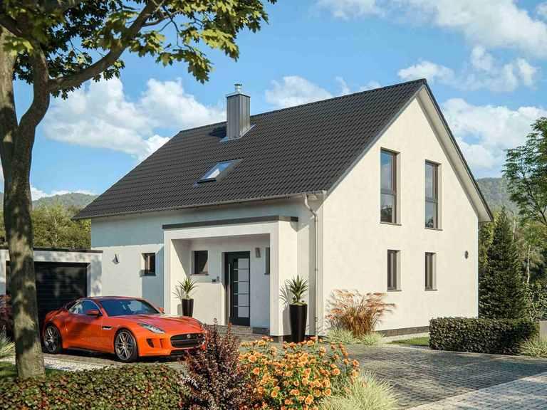Einfamilienhaus Life 150 - RENSCH-HAUS