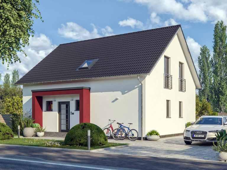 Einfamilienhaus Life 157 - RENSCH-HAUS