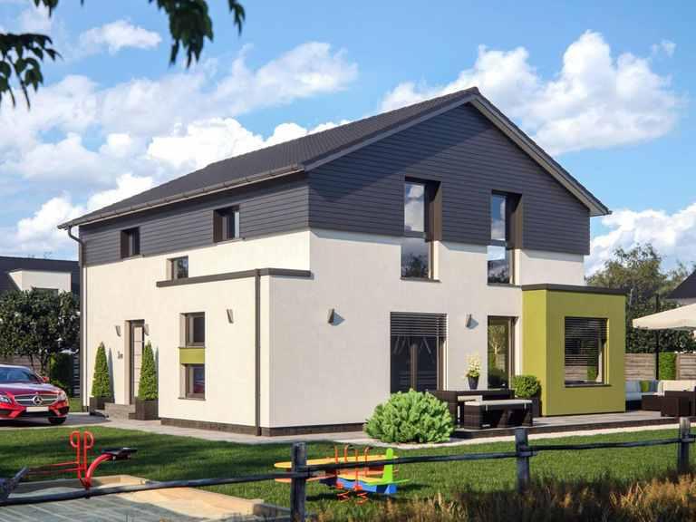 Einfamilienhaus Life 159 - RENSCH-HAUS