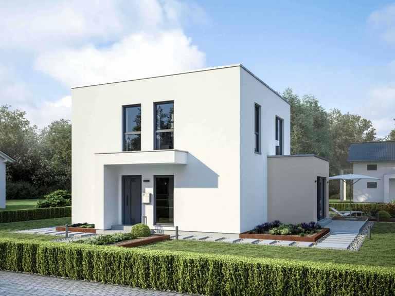 Einfamilienhaus LifeStyle 13.10 F - massa haus
