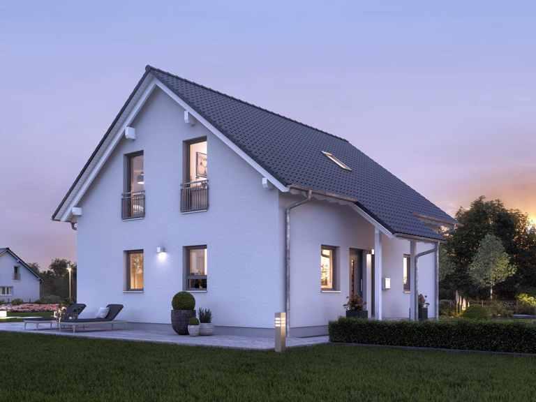 Einfamilienhaus LifeStyle 16.04 S - massa haus
