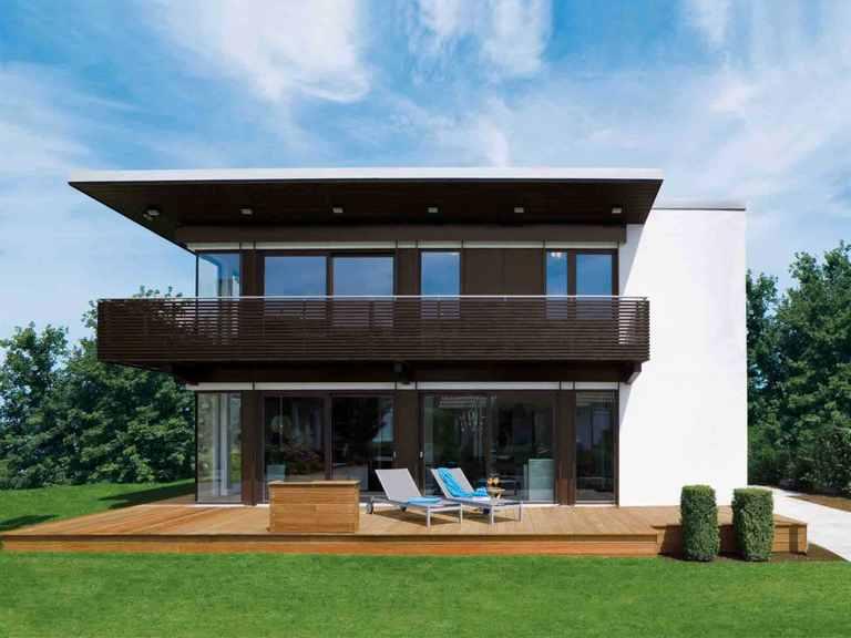 Musterhaus Vita-Cube - Regnauer Hausbau