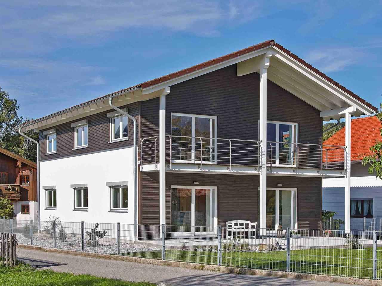 Musterhaus Traunstein