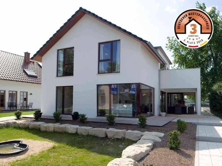 Musterhaus Fellbach - Lehner Haus