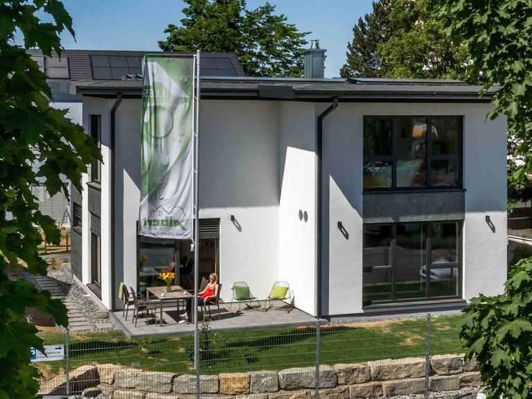 Musterhaus Fellbach Elegant 168 Ansicht 4