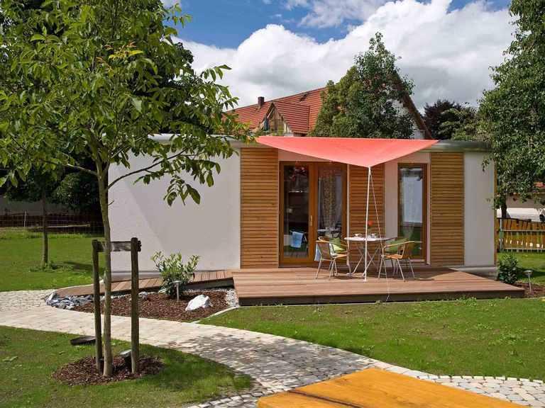 Smart House M - Modulhaus