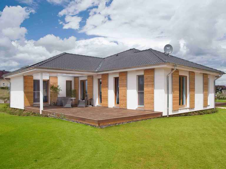 Smart House Bungalow