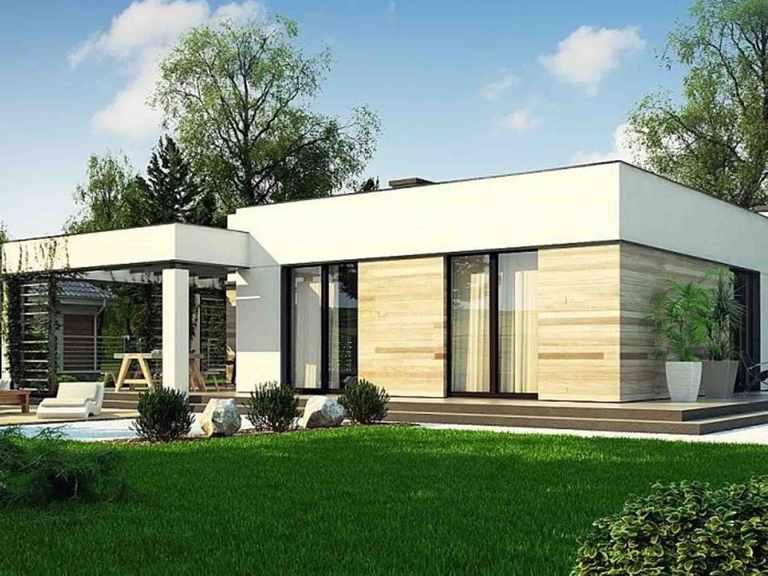 Hausmodell 124 Systemhaus