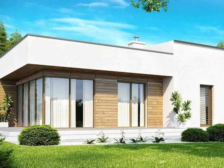 Hausmodell 140 Systemhaus