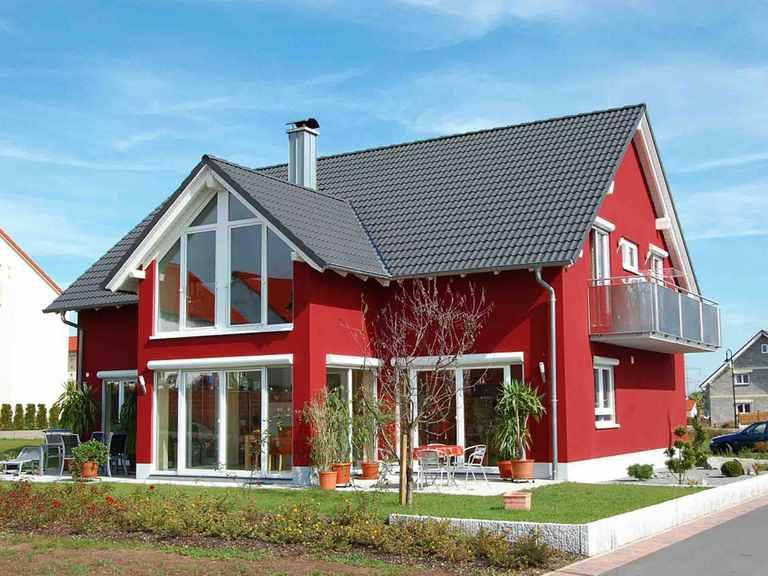 Hausmodell 180 Systemhaus