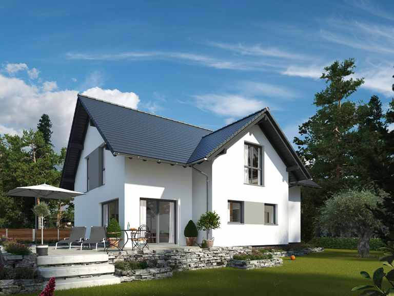 Einfamilienhaus MAXIM 2 - FingerHaus