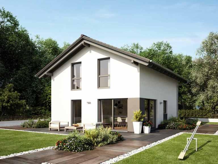 Einfamilienhaus MEDLEY 3.0 102 A S160 - FingerHaus