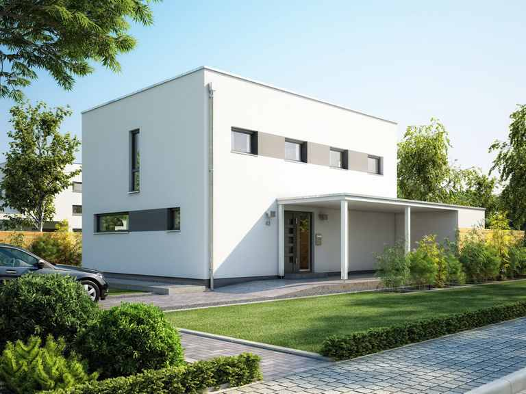 Bauhaus Etos von Kern-Haus Heidelberg