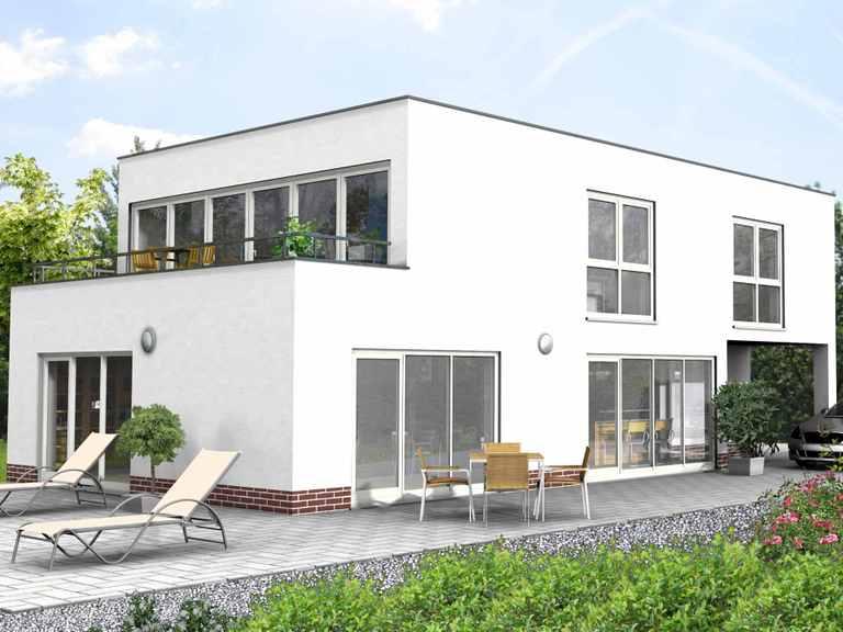 Bauhaus Isert 10-065 - Econ Haus