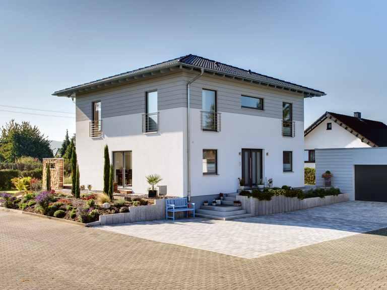 Einfamilienhaus BRAVUR 400 W