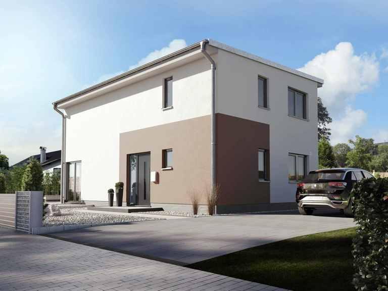 Stadthaus Aura 136 - Frank Schüppler