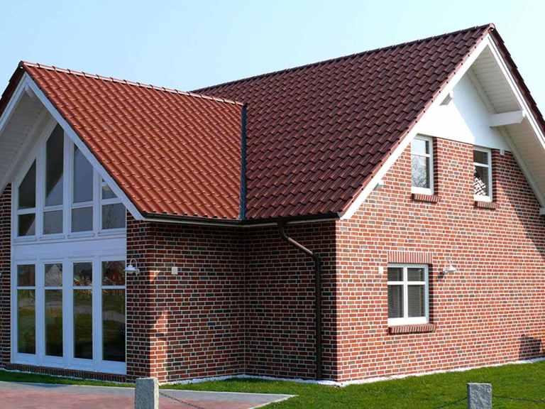 Musterhaus Sylt - Noah Haus