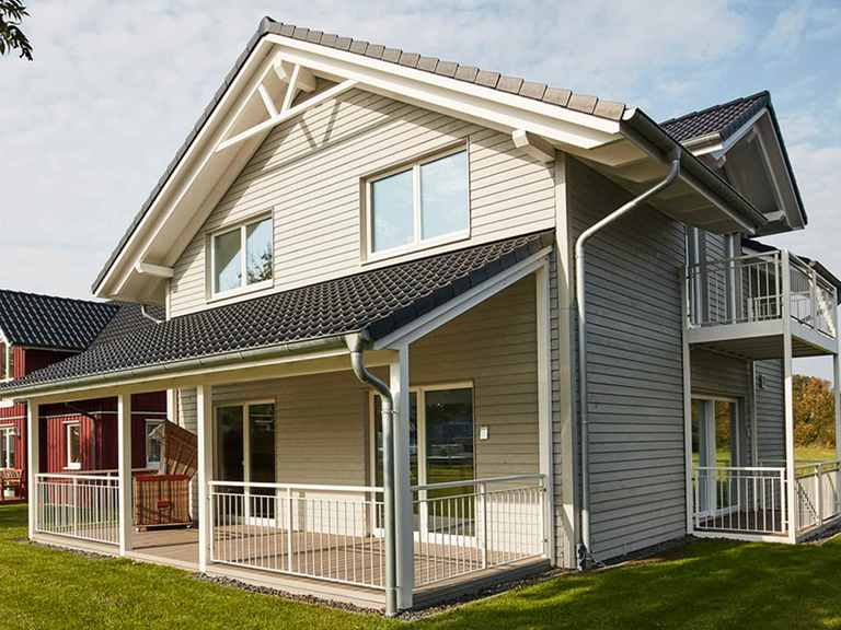 Musterhaus Vermont - Noah Haus