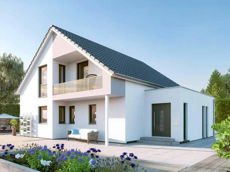 Einfamilienhaus ProFamily 20/155 - ProHaus