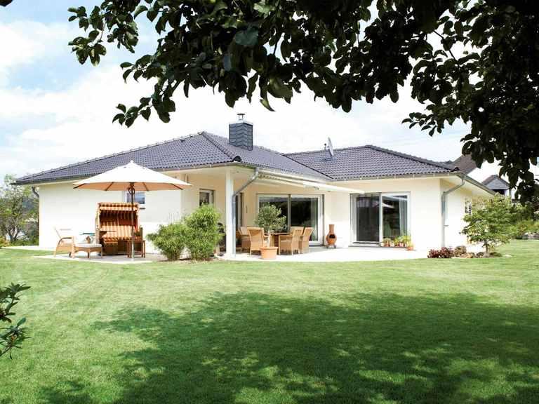 Bungalow Cilia - Fingerhut Haus