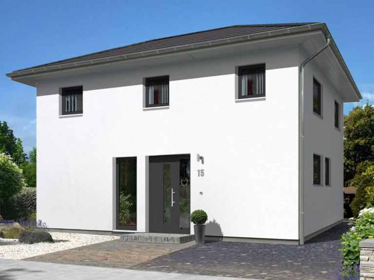 Stadthaus Flair 152 RE - MW Ostalb Bau GmbH
