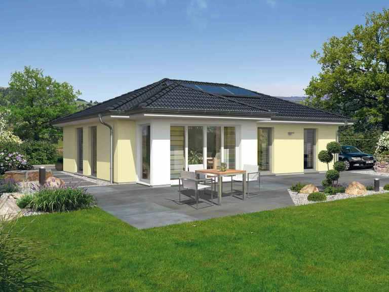 Bungalow 110 Trend OM Haus