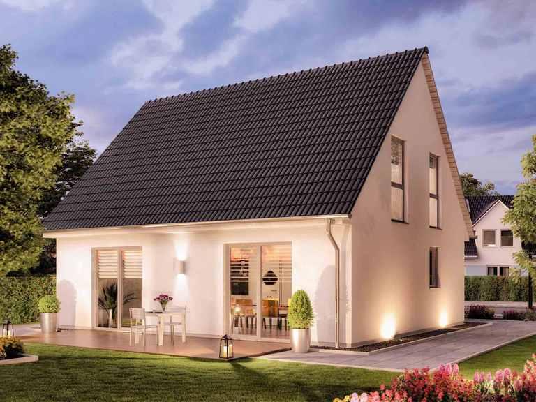 Einfamilienhaus Aspekt 133 - OM Haus