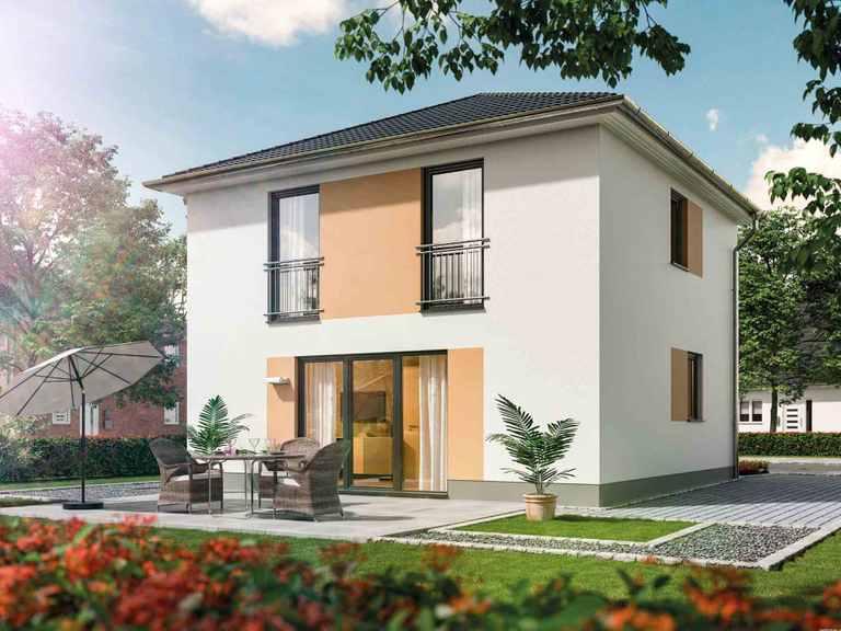 Stadthaus 100 Style - OM Haus
