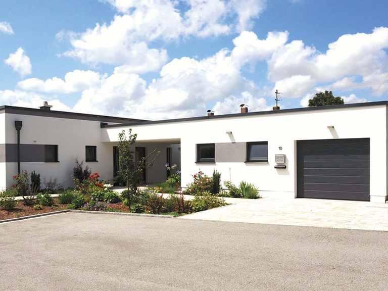 Bungalow Osterhofen - Wolf System Haus