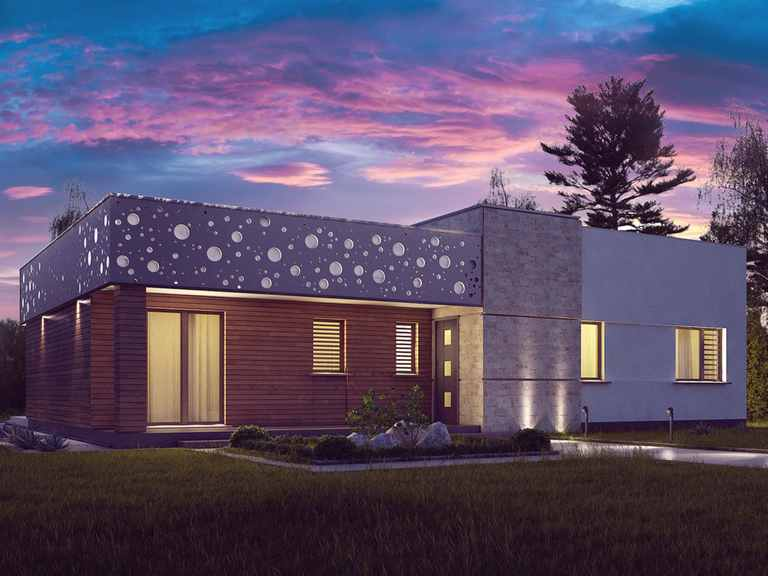Bungalow Zx115 HITAS Homes