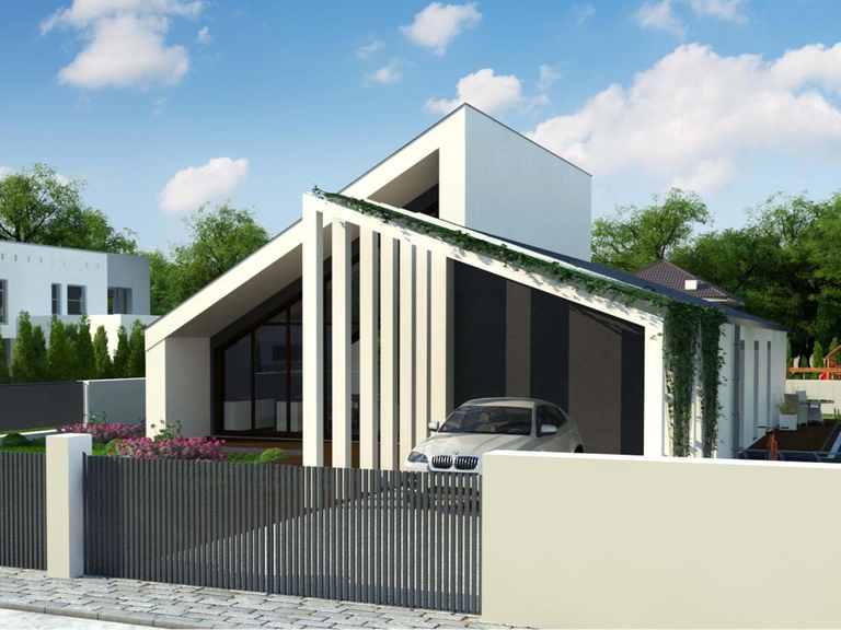 Designerhaus Zx201 HITAS Homes