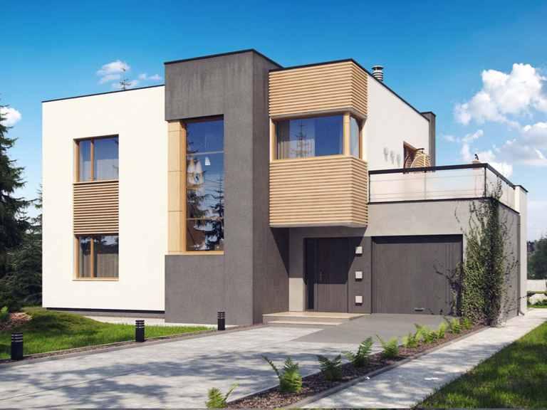 Bauhaus Zx59 HITAS Homes