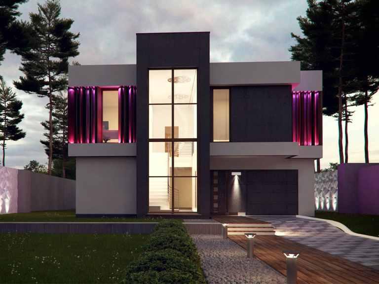 Bauhaus Zx124 HITAS Homes
