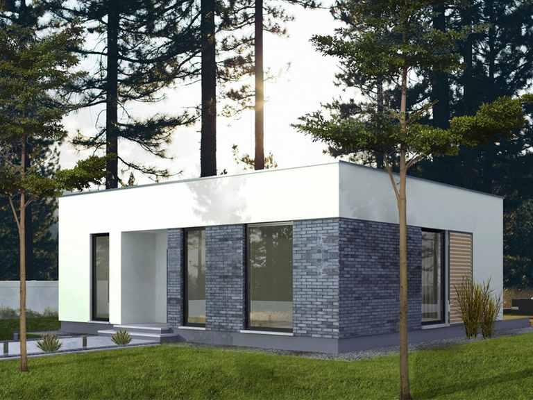 Bungalow HIT 72A HITAS Homes