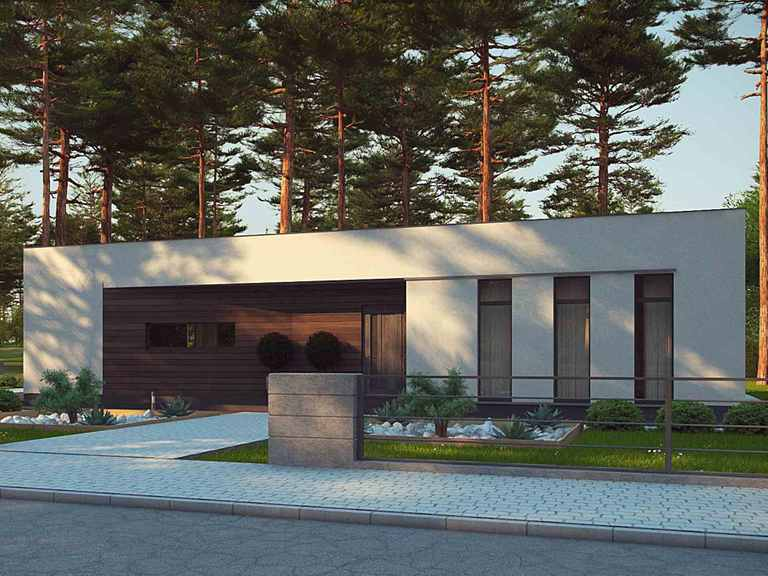 Bungalow Zx80 HITAS Homes
