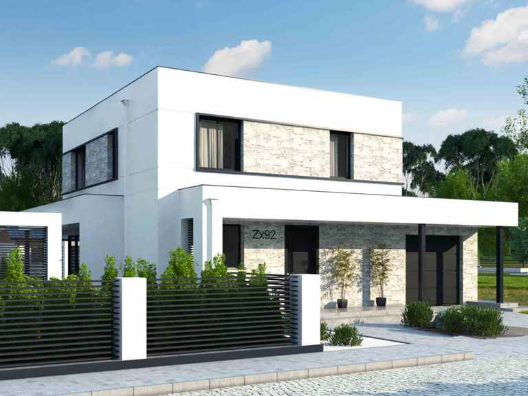 Bauhaus Zx92 GP - HITAS Homes