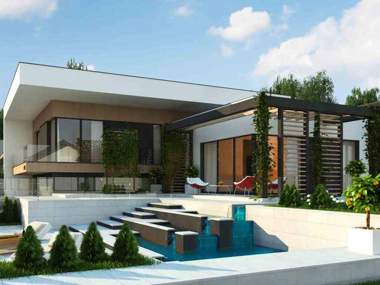 Designerhaus Zx151 - HITAS Homes