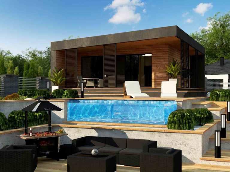 Bungalow Zx157 D - HITAS Homes
