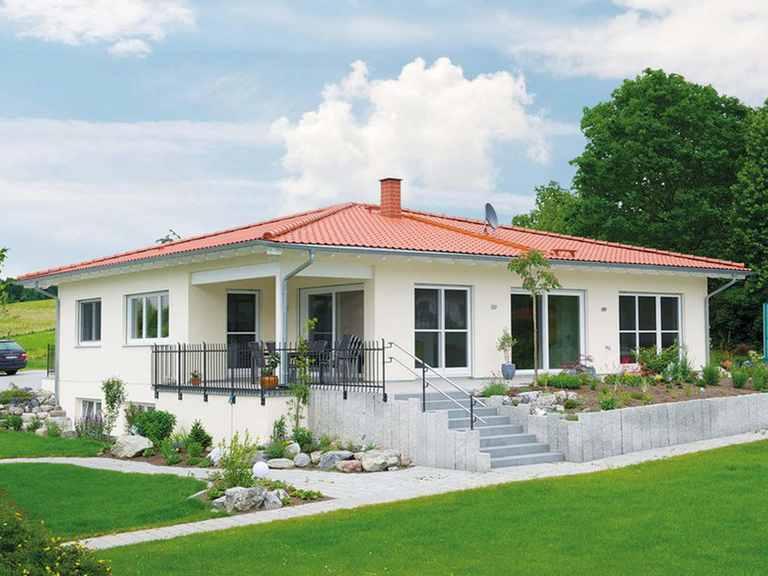 Bungalow Baindt-Sulpach - Wolf System Haus