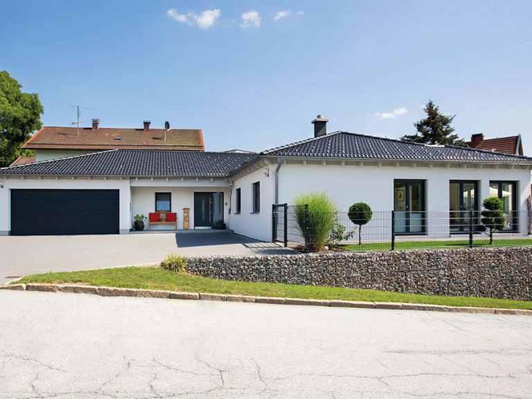 Bungalow Grafenau - Wolf System Haus