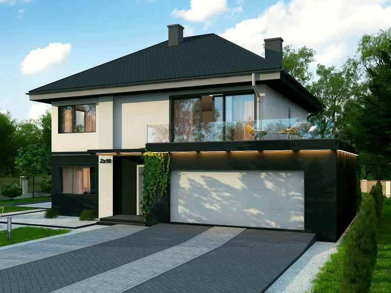 Stadtvilla Zx10 - HITAS Homes