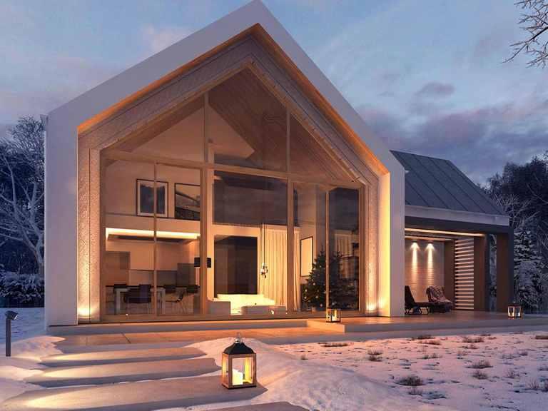 Einfamilienhaus Z357 - HITAS Homes