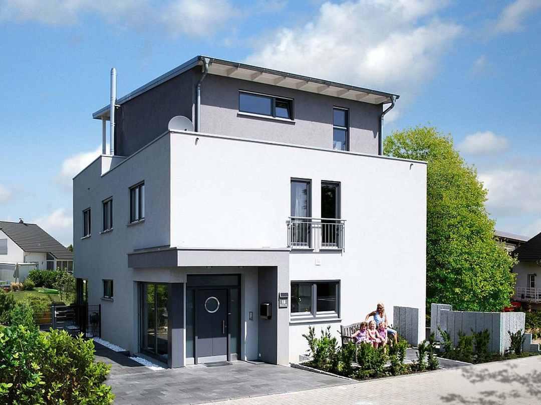 ▷ Kundenhaus Berlin - RENSCH-HAUS